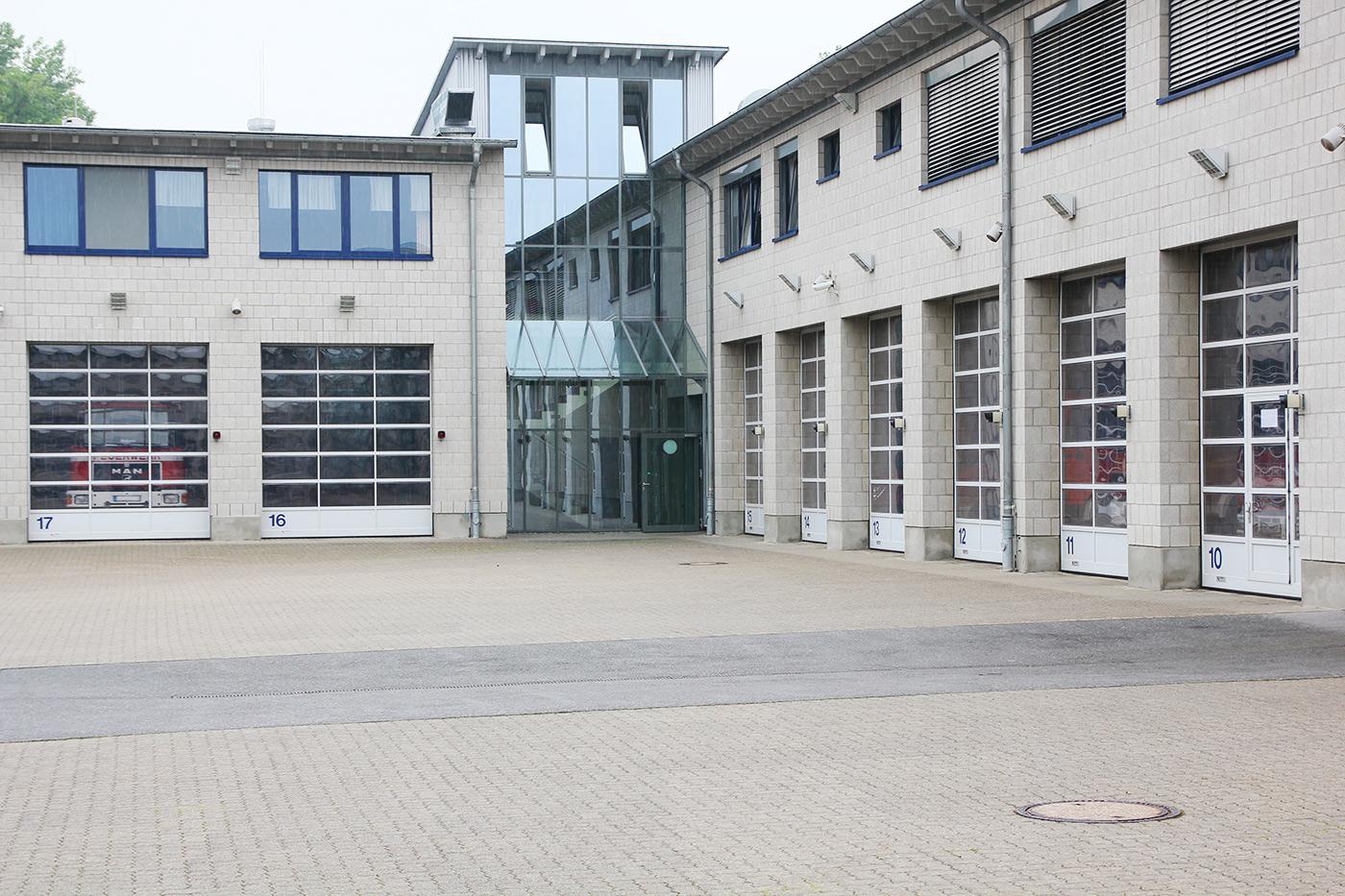 Bestandsschutz in kommunalen Feuerwehrhäusern in NRW