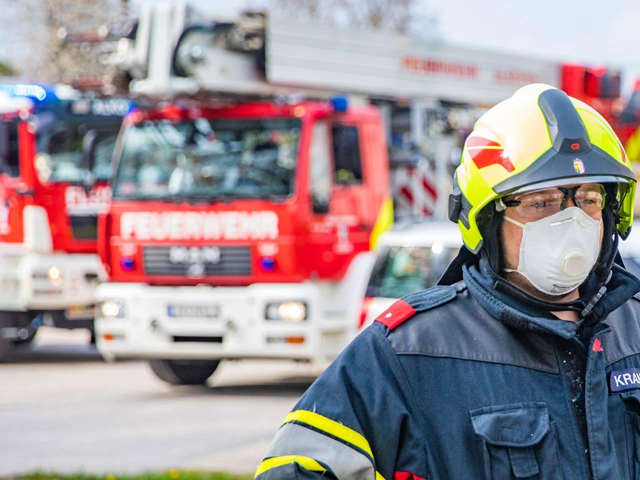 Fachempfehlung des VdF NRW zur Durchführung von Lehrgängen und Übungsdiensten Freiwilliger Feuerwehren während der fortdauernden Covid-19-Pandemie