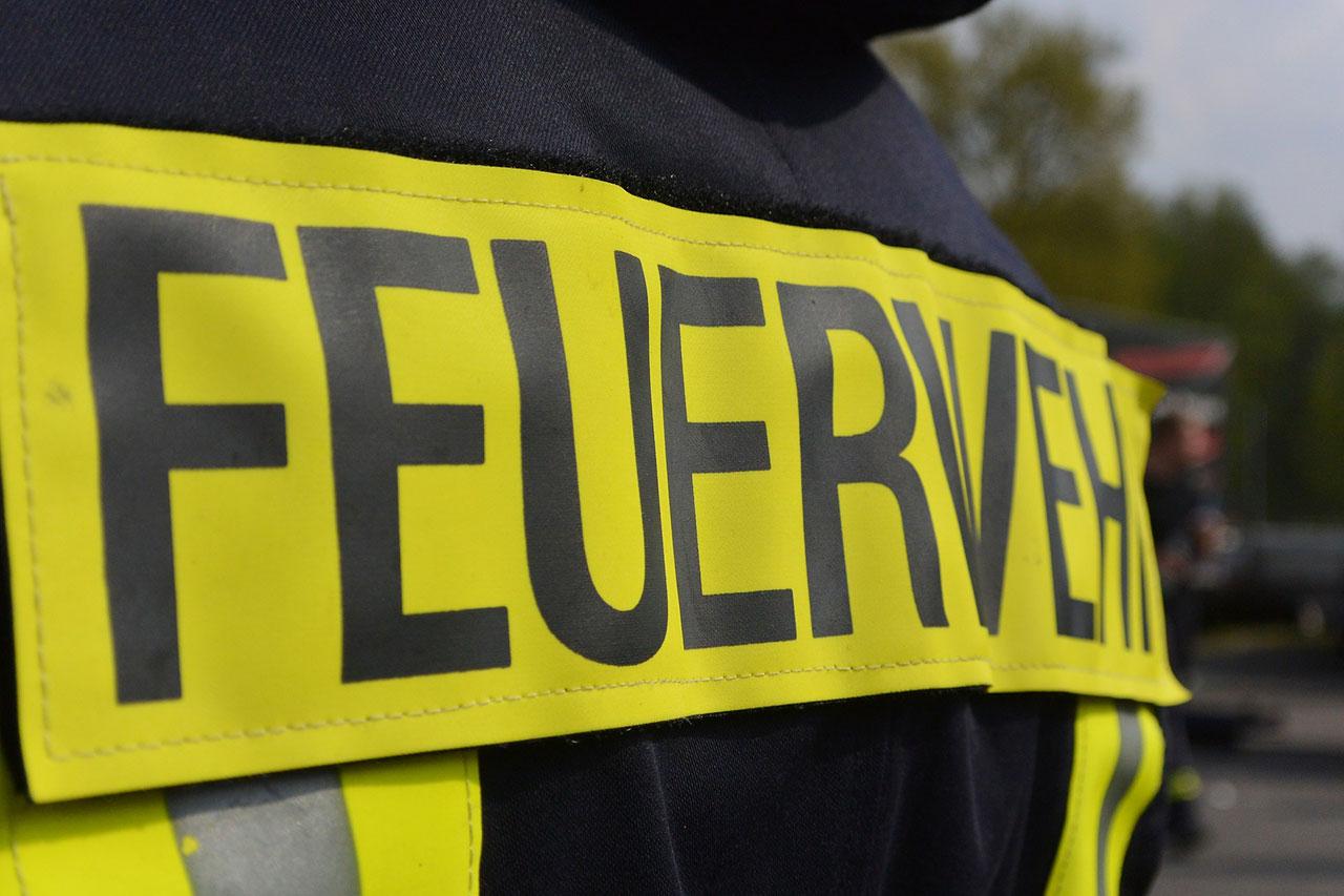 Meldungen des Sicherheitsbeauftragten der Feuerwehr zu Gefährdungen und Belastungen